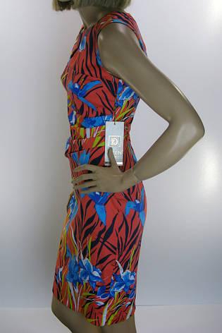 Платье-сарафан Dzyn, фото 2