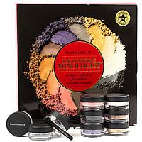 Подарочный набор минеральных теней BAREMINERALS The Incredible Mixologist Kit