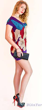 Блузка женская   LULU, фото 2