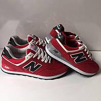 Семейные кроссы New Balans цвета: красный, синий, бордо, черный,