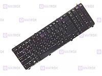 Оригинальная клавиатура для ноутбука HP Pavilion DV7-2270er, DV7-3010er, DV7-3090er, DV7-3110er ru, ГЛЯНЕЦ