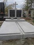 Виготовити памятник у Луцьку та встановити, фото 5