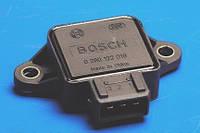 Датчик положения дроссельной заслонки Chery Amulet A11/A15 / Geely CK (Bosch Китай)