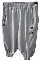 Бриджи мужские манжеты adidas (лето)