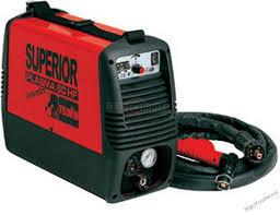 Superior Plasma 60 HF - Апарат повітряно-плазмового різання