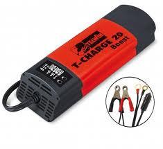 T-Charge 20 Boost - Зарядний пристрій 230В, 12 В