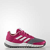 Кроссовки Адидас беговые для девушек Adidas Fortagym Running Shoes