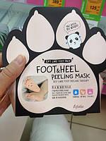 Esfolio Foot & heel Peeling Mask  Пилинг носочки для стоп, 1шт.