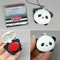 Tony Moly Panda's Dream Pocket Lip Balm  Карманный бальзам для губ, 20г.