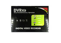 Регистратор+камеры DVR KIT 635 4ch