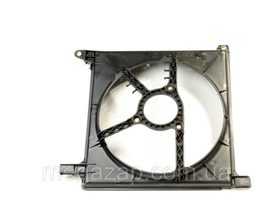 Диффузор вентилятора охлаждения Daewoo Nexia