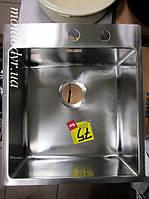 Кухонная мойка врезная или в уровень со столешницей  Teka Forlinea 400/400 Teka Top