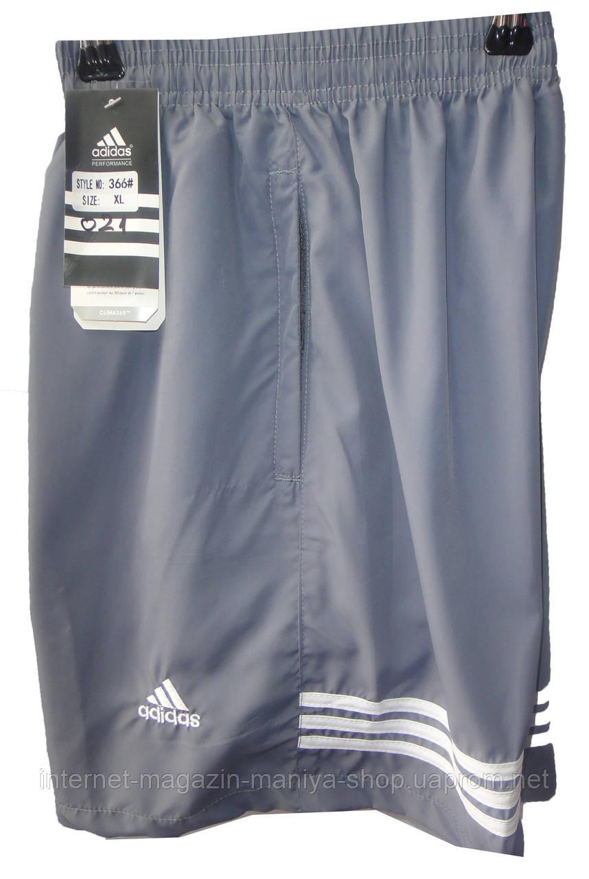 Шорты мужские 366 adidas (лето)