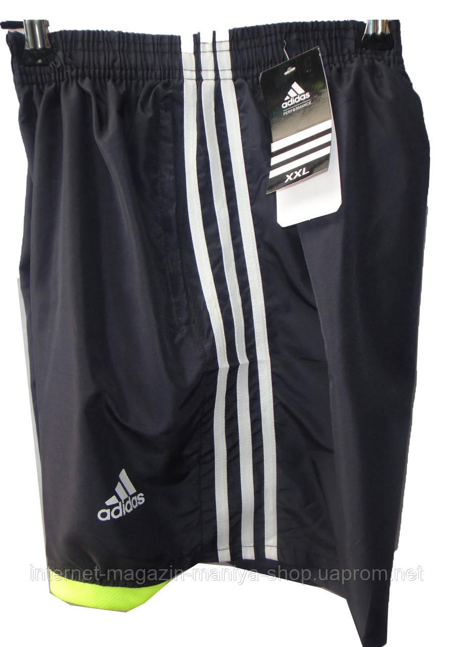 Шорты мужские 8808 adidas (лето)