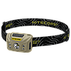 Фонарь налобный Nitecore NU30 (Сree XP-G2 S3, 400 люмен, 6 режимов, USB), бежевый