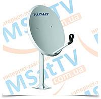 Спутниковая антенна 0,6 м Variant (Харьков) СА-600