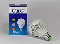 Лампа (светодиодная лампочка) LED 12W E27 Круглая