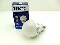 Лампа LED 5W E27 светодиодная Круглая