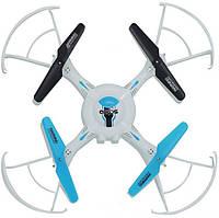 Квадрокоптер на радиоуправлении Drone 6-Axis Gyro HC609