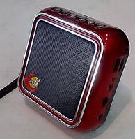 Портативная Акустическая Мини Колонка MD 811 U am, Портативная Bluetooth колонка, Музыкальная колонка