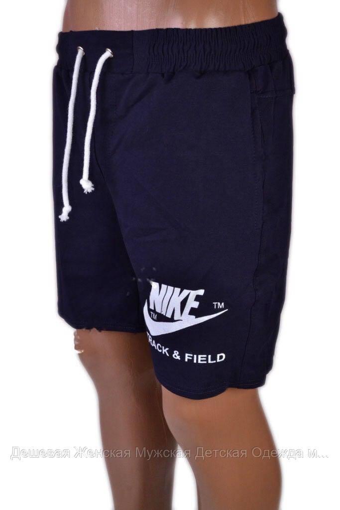Мужские шорты трикотажные Nike