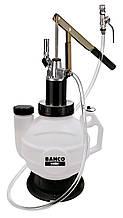 Оборудование для замены масла, Automatic transmission oil refiller, Bahco, BOD6080P12