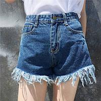 Шорты джинсовые W28