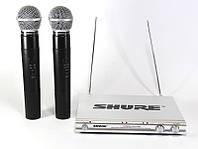 Микрофоны SHURE SH 500