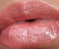 Блеск для губ NYX mega shine lip gloss цвет French Kiss