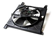 Вентилятор радиатора охлаждения (в сборе) Daewoo Nexia