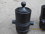 Гидроцилиндр подъёма кузова Газ/Саз 3502 3507 4-х и 6-ти штоковый, фото 2