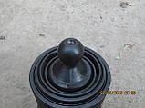 Гидроцилиндр подъёма кузова Газ/Саз 3502 3507 4-х и 6-ти штоковый, фото 3
