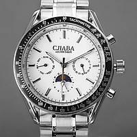 Мужские наручные часы Слава с автоподзаводом, фото 1