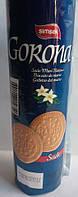 Печенье Gorona ванильный вкус 120 g Турция