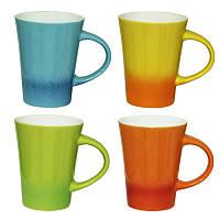 Чашка 300мл. (Радуга) 010-40-01