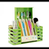 Органайзер для ванной комнаты Multifunctional Health Toothbrush