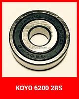 Подшипник KOYO 6200 2RS