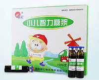 "Детский сироп для интеллекта ""Сяоэр Чжили"" (Xiao'er Zhili Tangjiang)"