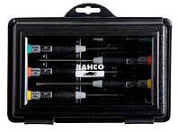 Набор прецизионных отверток, 7 штук, Bahco, 706-4