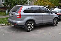 Аренда авто на свадьбу Honda CR-V