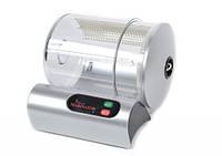 Маринатор Astor Marinator 9min Grey/Bordo, вакуумный маринатор, домашний маринатор 9 минут Astor