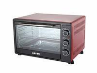 Электрическая мини-печь CZ-1345R, мини печь духовка, мини-печь противень для пиццы, духовка настольная
