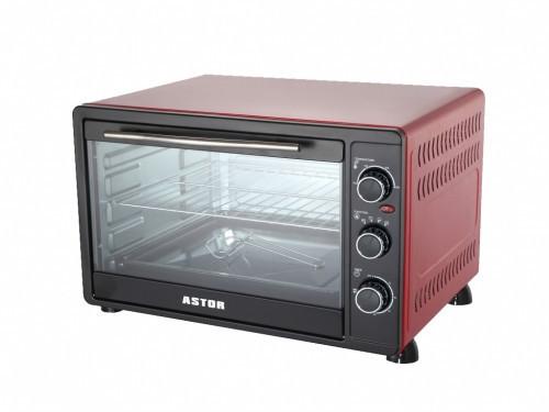"""Электрическая мини-печь CZ-1345R, мини печь духовка, мини-печь противень для пиццы, духовка настольная - Интернет-Магазин """"Lita-Shop"""" в Одессе"""