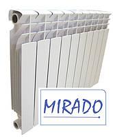 Радиатор алюминиевый Mirado 300/85
