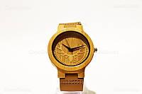 Эксклюзивные наручные часы из дерева Wooden Deer ver.2