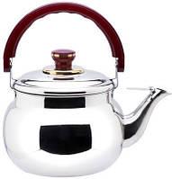 Чайник муз. Ø180 мм, кухонная посуд
