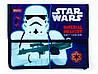 Папка для тетрадей пластиковая на резинке В5 Star wars 491185 1 Вересня