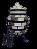 Тандыр модель №4 (дизайн кирпич)