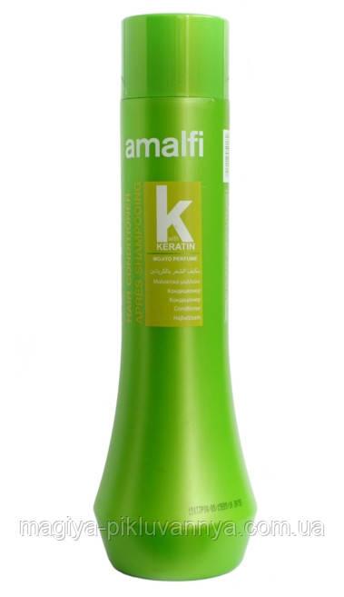 Amalfi  Кондиционер для волос Мохито с Кератином 1000 мл, арт. 050182