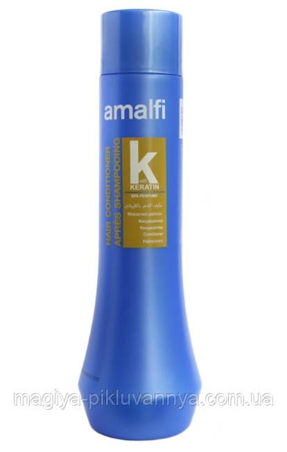 Amalfi  Кондиционер для волос СПА с кератином 1000 мл, арт. 050168